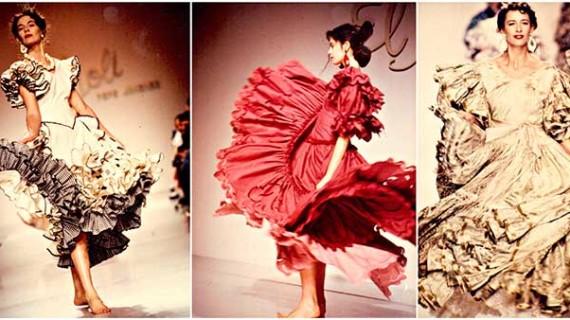 Diez firmas de moda onubenses exponen sus diseños en mercados internacionales a través del portal 'Moda Andalucía'