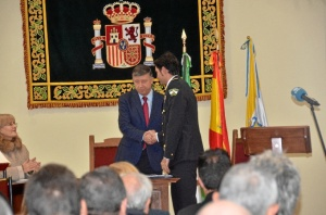 Felipe es natural de Sevilla.