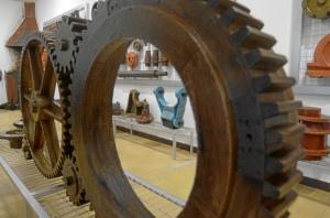 La actividad minera de Tharsis cuenta con una gran antigüedad.