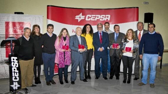 Los Premios al Valor Social de la Fundación Cepsa conceden más de 380.000 euros a 35 iniciativas solidarias