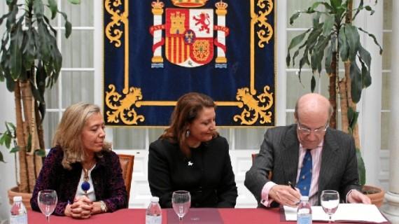 La Policía Local de Huelva se incorpora al Sistema Integral de Violencia de Género