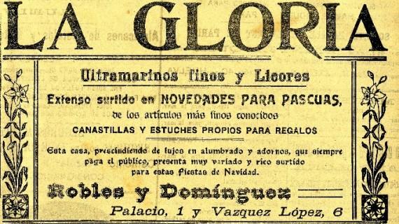 Navidad en la Huelva de 1860… y algunos más atrás