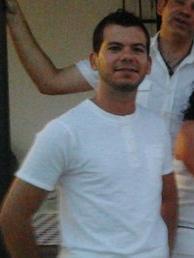 Alonso Macías acaba de ser nombrado Doctor de la Universidad de Huelva.