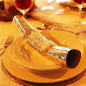 Las comidas y cenas navidades deben hacerse con moderación para que nuestro organismo no se resienta.