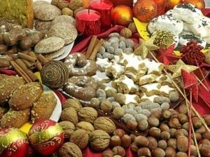 La moderación debe ser la principal protagonista en la alimentación en estas fechas.