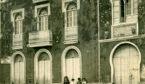 El Teatro Circo Ibérico de Ayamonte en la segunda década del siglo XX
