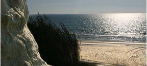 La provincia de Huelva puede presumir de una estupenda luz a lo largo de todo el año.