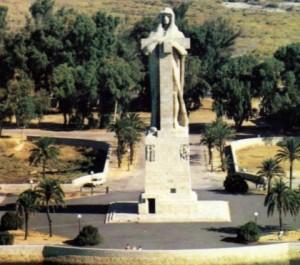 Al parecer, existen evidencias documentales que aluden a la necesidad de construir un Monumento a Colón en Huelva. / Foto: viajejet.com