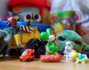 La época más importante para la venta de juguetes.