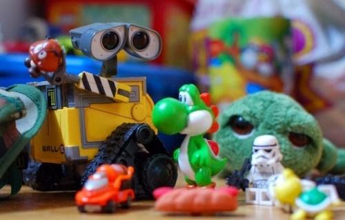 'En la infancia comienza el juego', una campaña para fomentar el juguete no sexista