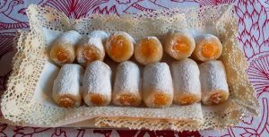 Pastelillos de gloria. /Foto: obradordegaia.blogspot.com