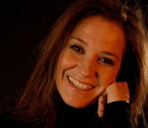 Pilar ha sido coach de la serie 'Física y química', entre otras.