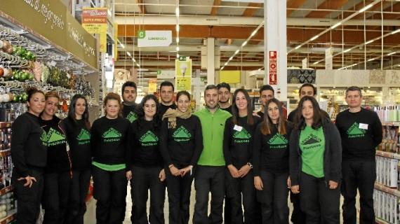 La inserción sociolaboral y la integración cultural, la apuesta responsable de una empresa con presencia en Huelva