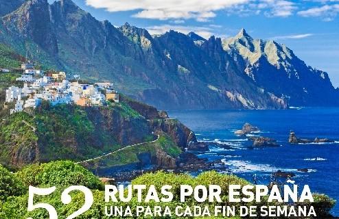 Huelva, protagonista en el Especial Viajes de destinos nacionales de la revista Hola