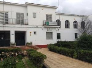 CEIP San Fernando.