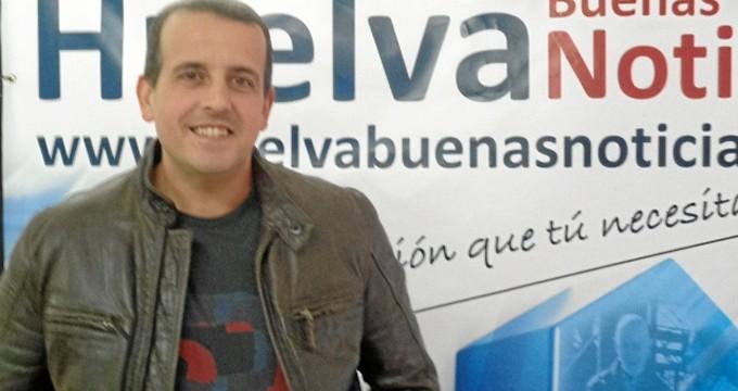 """Nico Montero: """"Dar buenas noticias es difundir un pensamiento positivo, de fe y optimismo que a la gente le hace mucho bien"""""""