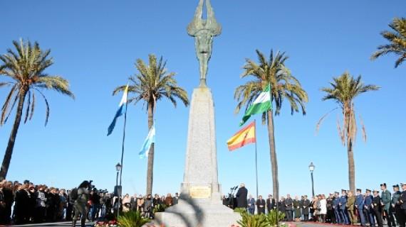 Palos conmemora el 89 Aniversario del Plus Ultra, la gesta aérea más universal