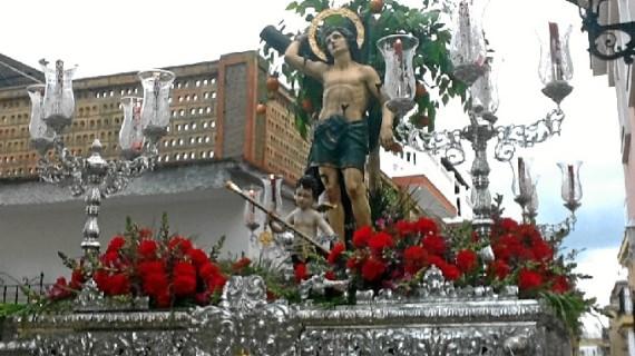 Punta Umbría celebra este fin de semana las fiestas en honor a San Sebastián