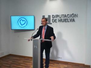 Ignacio Caraballo ha presentado la oferta.