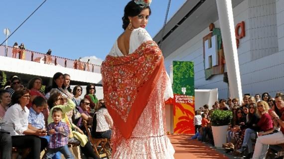 En marcha un certamen de jóvenes talentos de moda flamenca