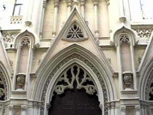 La Iglesia de la Milagrosa está incluida en las rutas.