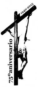 Logotipo del 75º Aniversario.