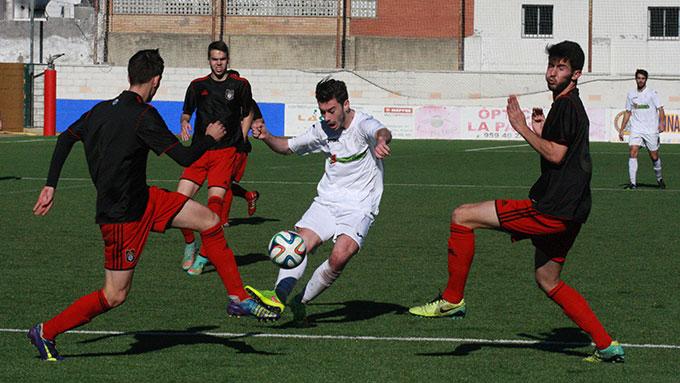 La Palma confía en cerrar la Liga de la mejor manera posible.