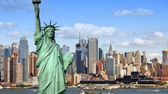 Solicitan que Huelva dedique una calle a Nueva York
