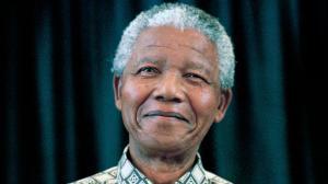 Nelson Mandela tendrá una plaza en Huelva.