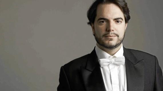 El barítono onubense Pablo Ruiz debuta en Italia