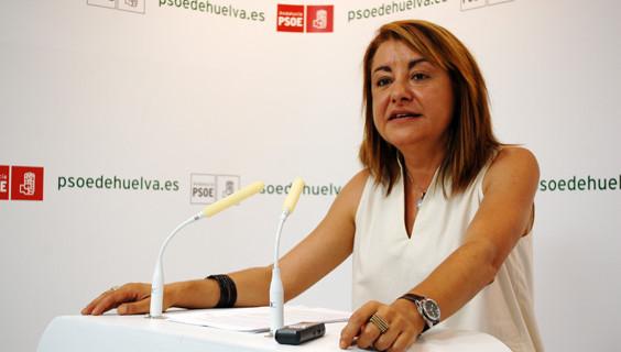 Antonia Moro, nueva viceconsejera de Turismo y Comercio