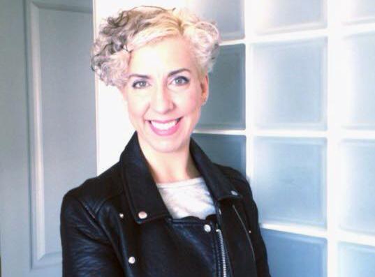 La periodista onubense María José Bayo, elegida presidenta de la Fundación Audiovisual de Andalucía