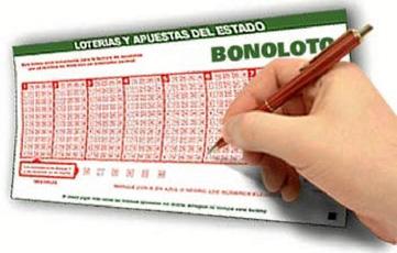 Un acertante de Huelva capital consigue 100.000 euros en la Bonoloto