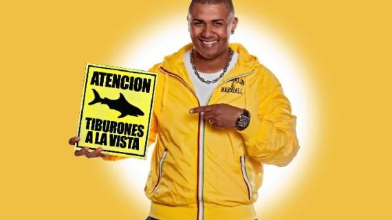 """Henry Méndez: """"Os espero a todos en el concierto de Huelva porque será una fiesta"""""""