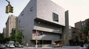 Museo Miss Whitney de Nueva York.