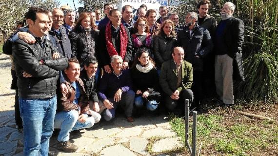El PSOE de Huelva continúa con su campaña de cara a las próximas elecciones
