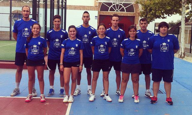 Badminton-Huelva