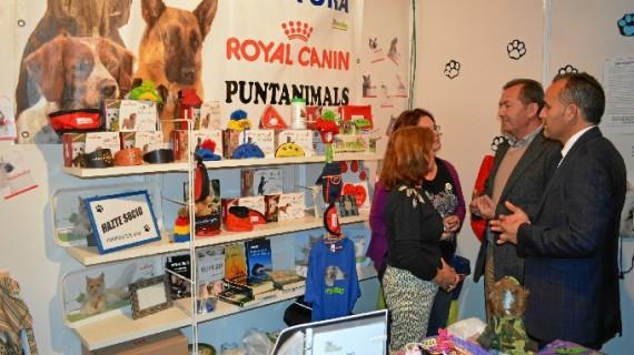 VII Feria del Comercio de Punta Umbría