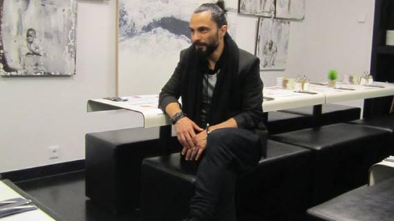 El pintor de Lepe Emilio Fornieles será el primer artista andaluz en exponer en el Hotel 'Art Le Palais' de Praga