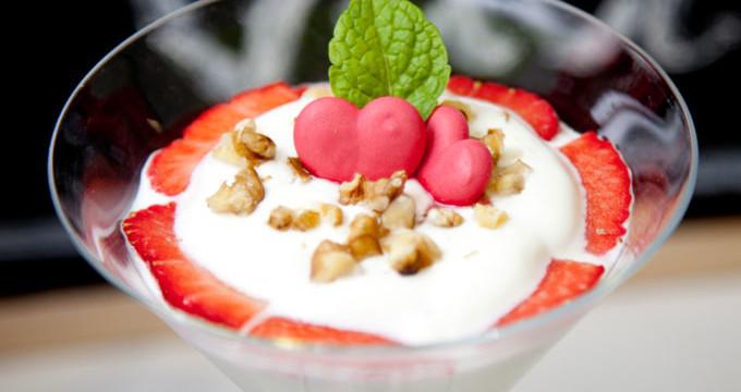 'Fresas de Europa' busca la mejor receta realizada con fresas