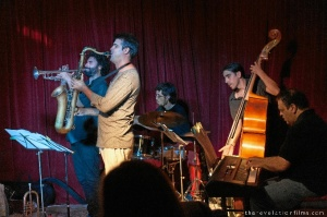 Actualmente, Javier Ortí es profesor de saxofón en el C.P.M. 'Francisco Guerrero' de Sevilla.