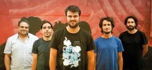 Javier Ortí presentará su nuevo trabajo, 'Intrology' por distintos escenarios de Andalucía.
