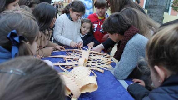 II Fiesta cofrade en Huelva