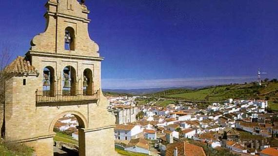 Aracena, elegido el pueblo con más encanto de Andalucía