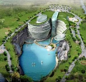 Arquitectura sostenible.