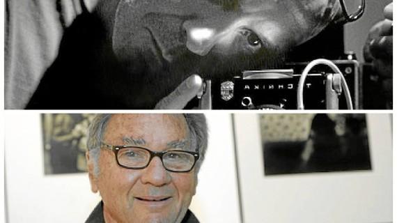 Las muestras fotográficas del francés Gerard Rancinan y del estadounidense Larry Fink inauguran Latitudes 2015