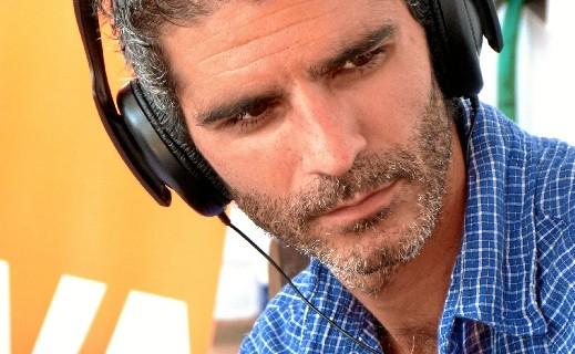Rafael Adamuz pregonará la Semana Santa de Corrales