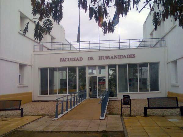 La Universidad de Huelva, sede de las Jornadas sobre pensamiento y cultura en Valencia