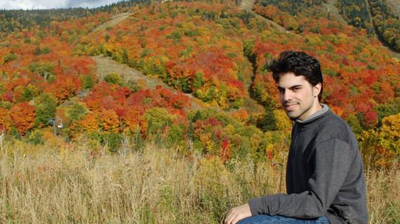 La experiencia investigadora del Ingeniero en Telecomunicaciones onubense Luis Romero Cortés en Canadá