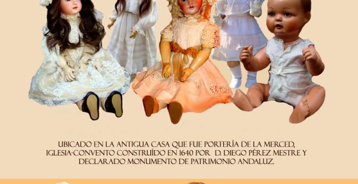 Ayamonte alberga una de las colecciones de muñecas más importantes del mundo